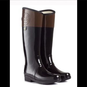 Hunter Regent Carlyle Tall Boots